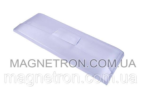 Панель ящика для овощей холодильника Indesit C00284101, фото 2