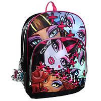 Рюкзак Monster High (Школа Монстер Хай). Из США