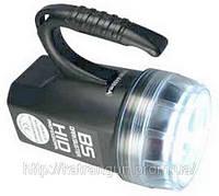 Светодиодный фонарь для дайвинга Brightstar Darkbuster  24 W HID 5,2 A/ч
