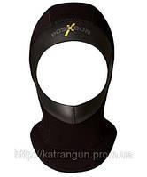 Шлем для подводной охоты Poseidon Для Сухого Костюма FLEXISUIT