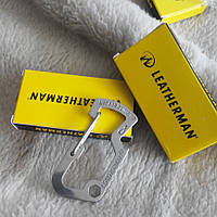 Карабин Leatherman с открывалкой для бутылок