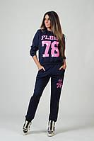 Женский спортивный костюм ал76, фото 1