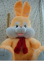 Мягкая плюшевая игрушка ЗАЯЦ, 80 см