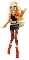 Кукла Стелла Winx Basic Fashion Doll Concert Collection - Stella