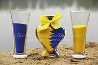 Набор для песочной церемонии №4