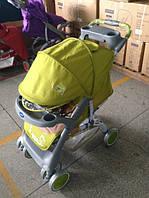 Прогулочная коляска BAMBINI NEON (цвета в ассортименте)