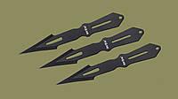 Набор метательных ножей 3 шт 019