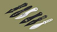 Набор метательных ножей 6 шт