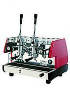 Эспрессо кофемашина ручная 2 группы La Pavoni Lever Espresso Coffee Machine T Bar 2L