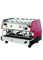 Эспрессо кофемашина полуавтоматическая 2 группы La Pavoni Semi-automatic Espresso Coffee Machine T Bar 2M
