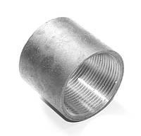 Муфта стальная ГОСТ 8966-75 Ду100