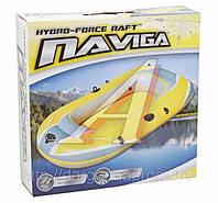 лодка bestway 61064 naviga