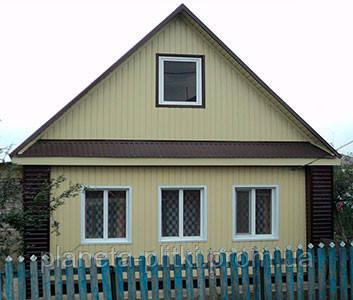 Панель вертикальная QuadroHouse. виниловая