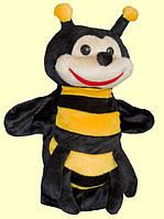 Игрушка-рукавичка Пчёлка
