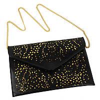 Женская сумочка- клатч в виде конверта