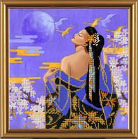Набор для вышивания бисером Поэзия Востока