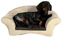 Trixie TX-3680 диван для собак Charmel 65х30x35см