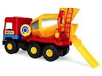 Детская машина бетономешалка