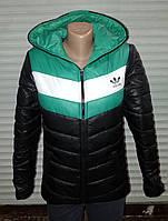 Куртка женская молодежная на двойном силиконе