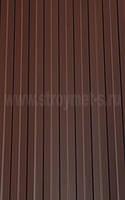 Профлист ПМ-10 RAL 8017 (коричневый) 0,30х950хх1500