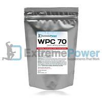 КСБ УФ 70% Гадяч WPC70 1кг (сывороточный протеин)