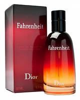 Туалетная вода для мужчин Christian Dior Fahrenheit (Кристиан Диор Фаренгейт)