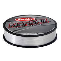 Шнур Berkley NANOFIL 50m 0,04mm 0,0545mm 1,964kg Clear Mist