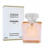 Женские духи Chanel Coco Mademoiselle (Шанель Коко Мадмуазель) 30мл Sun.Splash №5