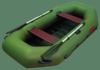 Надувная лодка Sportex Наутилус 270 L
