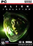 Краткий обзор игры Alien: Isolation