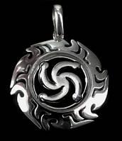 Символ Рода в Солнышке 4