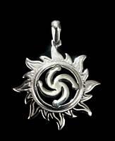 Символ Рода в Солнышке 5