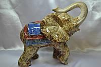 Слон фен-шуй керамика