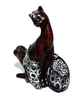 Статуэтка Кошки ручной работы