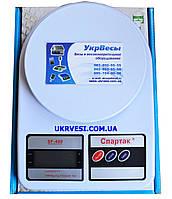 Кухонные весы sf-400