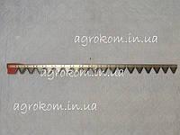 Коса конная нож с насечками K-1.4Z