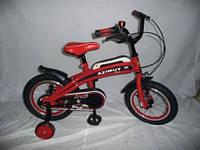 Детский велосипед Azimut-F16 (в улучшенной комплектации)