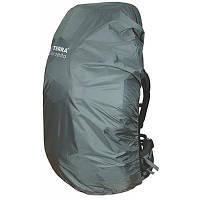 Рюкзак туристичний Terra Incognita Trial PRO 75 red / gray для пішого та гірського туризму, для екст