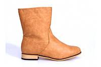 Женские ботинки JOJO, фото 1