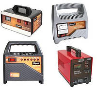 Зарядные, пуско- зарядные устройства