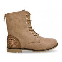 Женские ботинки JUSTY