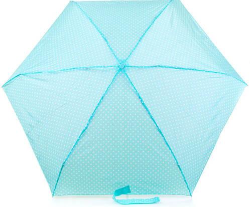 Яркий женский облегченный компактный механический зонт ZEST (ЗЕСТ) Z25518-2