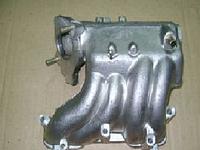 Коллектор, ресивер, ВАЗ 2110, ВАЗ 2111, ВАЗ 2112 (8кл. 1500V) алюминевый под газ АвтоВАЗ
