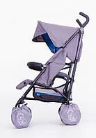 Чехлы на колеса 0338 для прогулочных колясок и колясок-тростей, диаметром 15-19 см