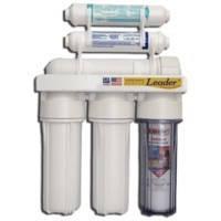 Фильтр для воды LEADER RO-6 Система обратного осмоса
