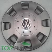SKS (с эмблемой) Колпаки VW 400 R16 (Комплект 4 шт.)