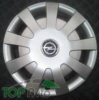 SKS (с эмблемой) Колпаки Opel 405 R16