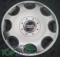 SKS (с эмблемой) Колпаки Audi 307 R15