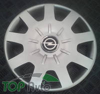 SKS (с эмблемой) Колпаки Opel 314 R15