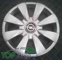 SKS (с эмблемой) Колпаки Opel 316 R15